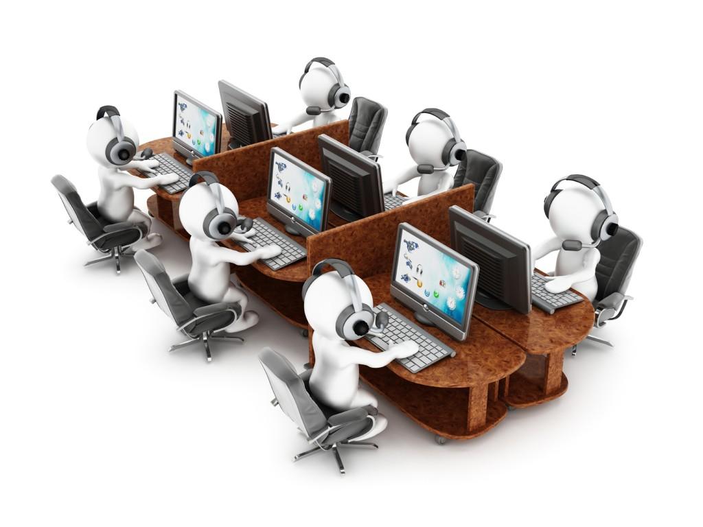 Call Center 01 | контактний центр 01 | netgroup