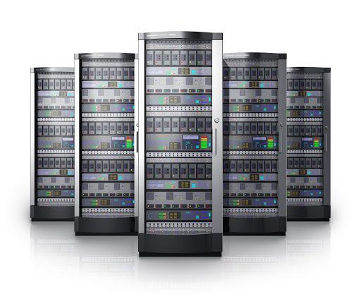 server rental   оренда сервера   netgroup