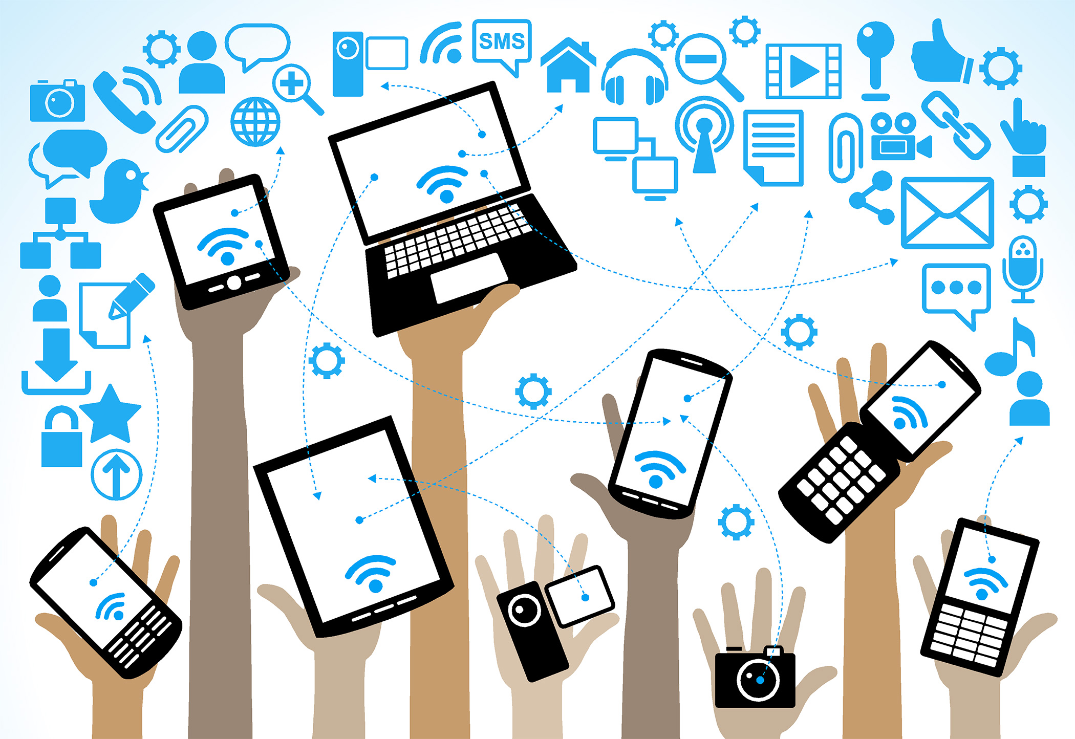 smart devices 09 | облсуговування пристроїв 09 | netgroup