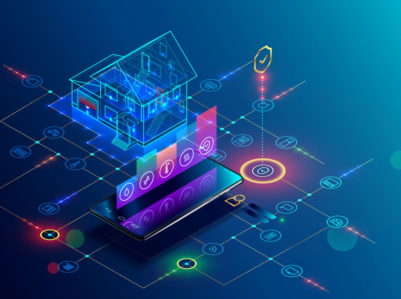 smart home 09 | розумний дім 09 | netgroup