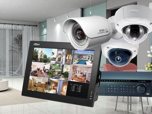 video surveillance   відеоспостереження   netgroup