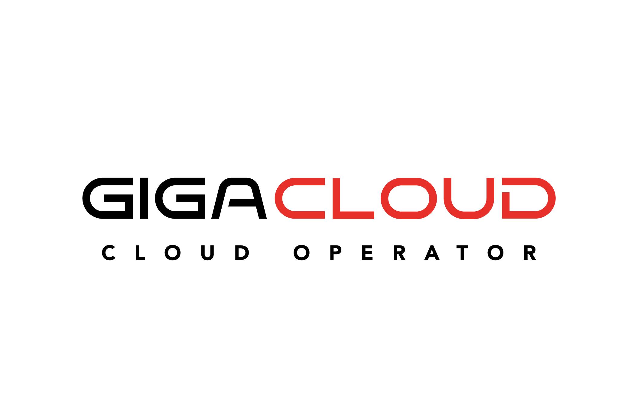 gigacloud logo | гігаклауд лого | netgroup
