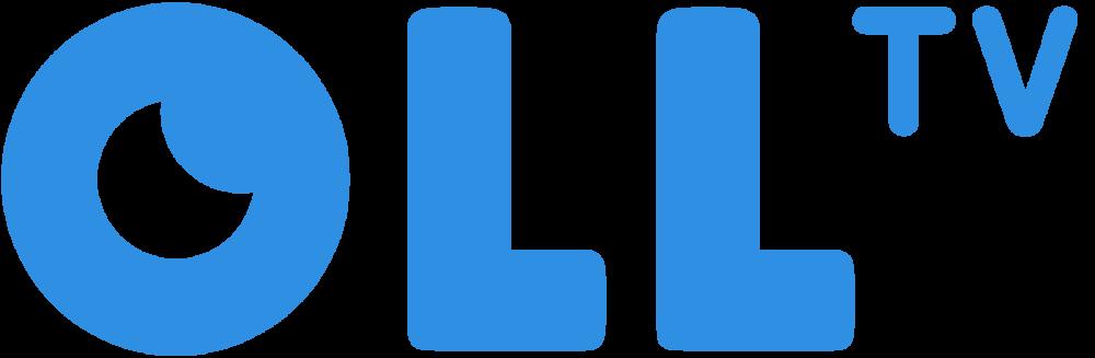 oll tv logo | олл тв лого | netgroup