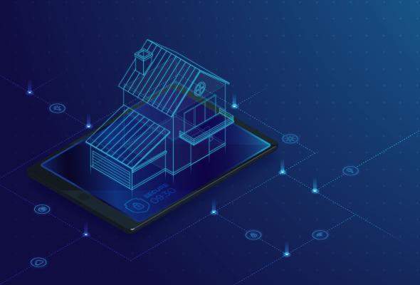smart home 04 | розумний дім 04 | netgroup