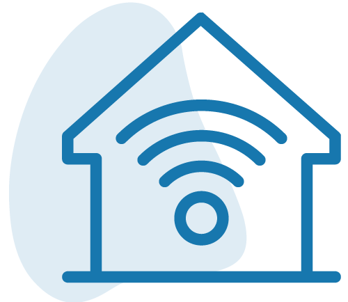 smart home | розумний дім | netgroup