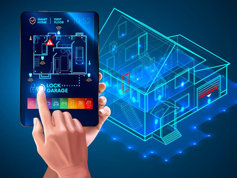 smart home 08 | розумний дім 08 | netgroup