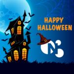 halloween   хелловін   netgroup