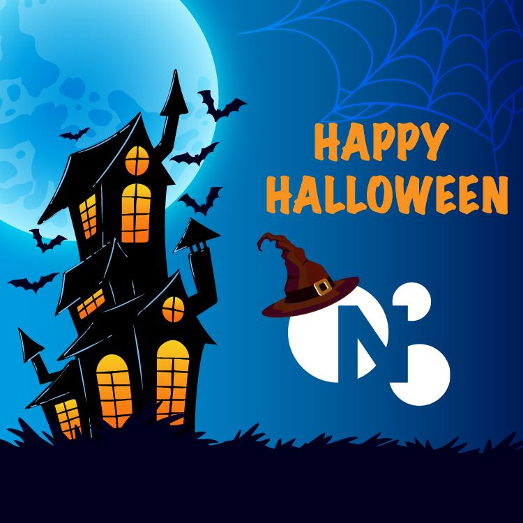 halloween | хелловін | netgroup