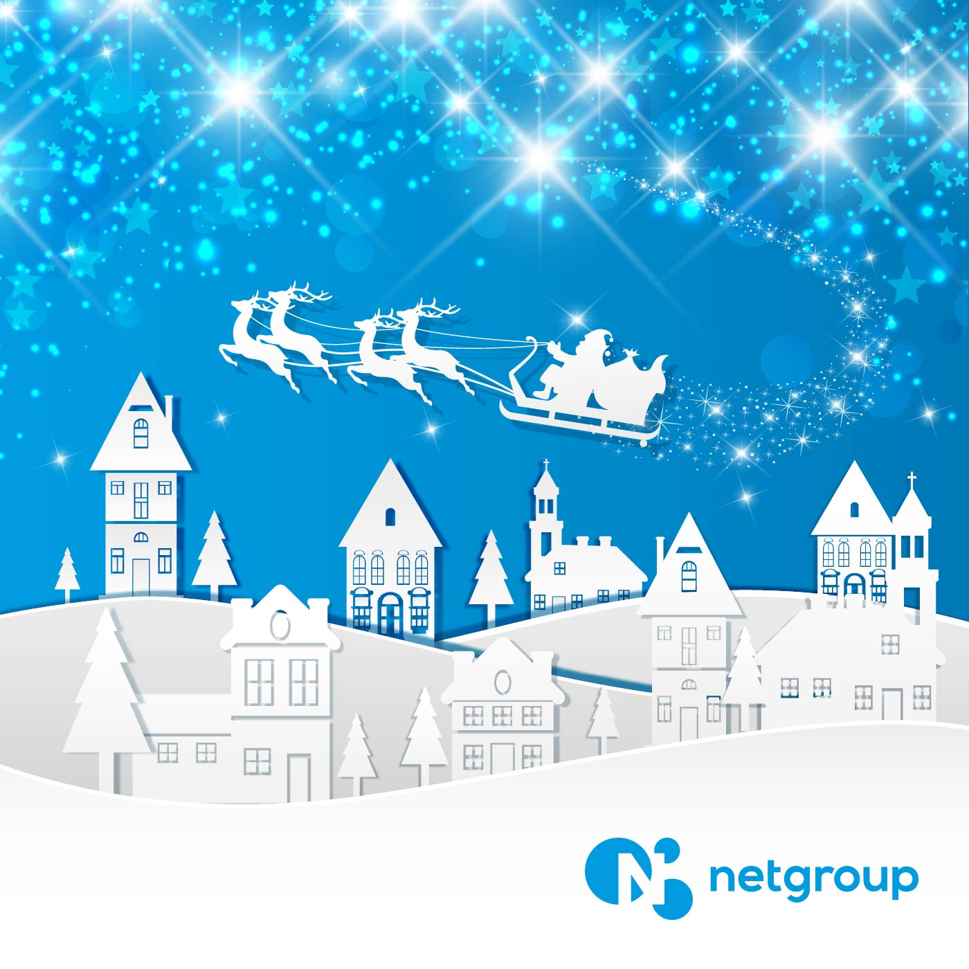 З Днем Святого Миколая | netgroup