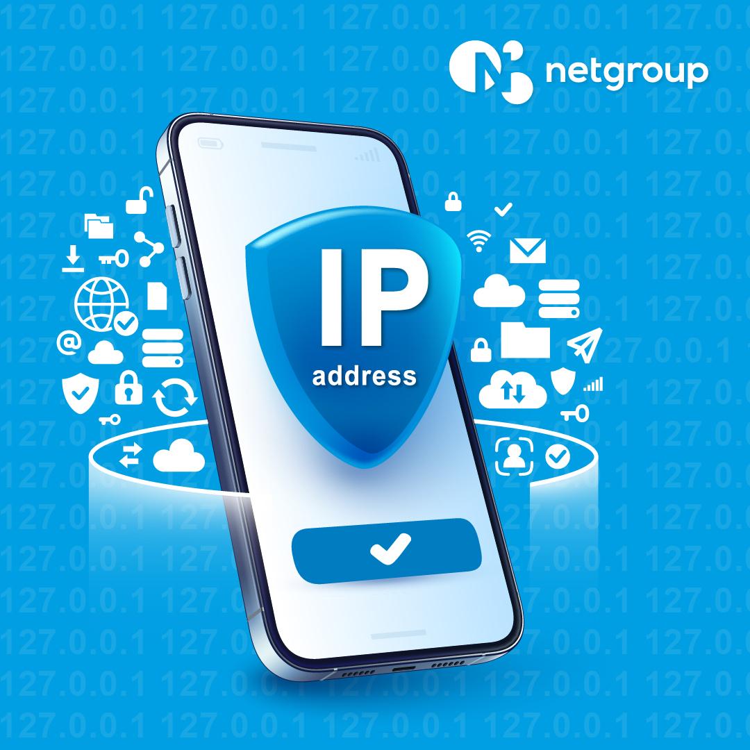 статична зовнішня виділена ІР-адреса | netgroup