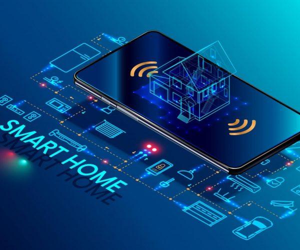 smart home 06 | розумний дім 06 | netgroup
